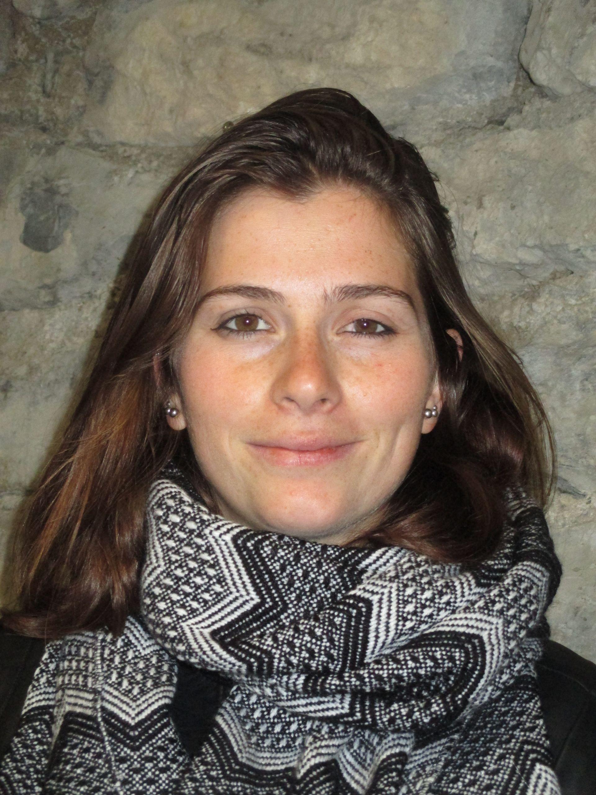 Lorraine BUISSON, Conseillère municipale