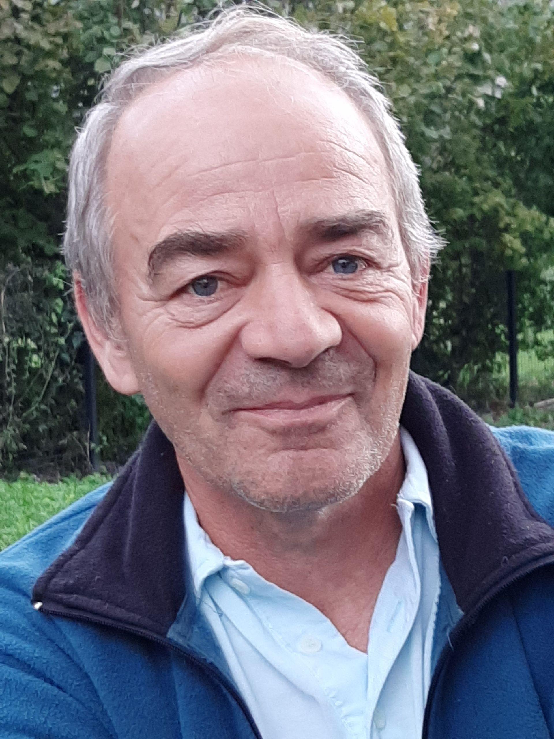 Richard DERIVAUX, Conseiller municipal