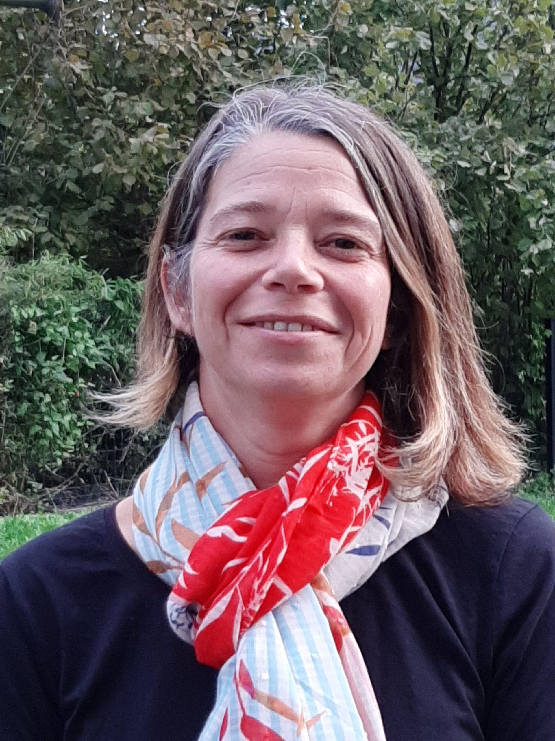 Caroline CHAMBONNIERE, Conseillère municipale